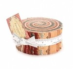 Preservation Jelly Roll - by Moda - 40 Strips