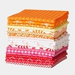 Modern Brights Fat Quarter Bundle - 19 Fat Quarters
