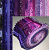 "Limited Edition Benartex Plum/Violet Mix 2.5"" Roll - 20 Fabrics, 20 Total Strips"