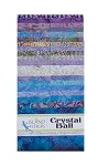 Island Batik - Crystal Ball - 20 Fabrics, 40 Total Strips