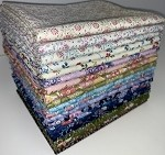 Henry Glass Windsor Park Fat Quarter Bundle - 20 Total Fat Quarters