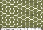 (2 yd) Honeycomb - Moss