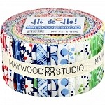Hi-De-Ho Roll - Maywood Studios - 40 Strips