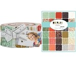 Meraki Jelly Roll - by Moda - 40 Strips