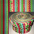 "Patrick Lose Christmas Cheer Mix 2.5"" Roll - 20 Fabrics, 20 Total Strips"