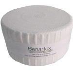 Benartex Solid White - 40 2.5