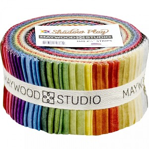Shadow Play Naturals Roll - Maywood Studios - 40 Strips