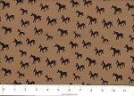 (2 yd) Mary Fons Small Wonders -  SA Llama
