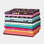 Spooky Fat Quarter Bundle - 15 Fat Quarters