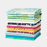 Fables Fat Quarter Bundle - 15 Fat Quarters