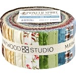 Pioneer Spirit Roll - Maywood Studios - 40 Strips