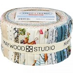 Forest Friends Roll - Maywood Studios - 40 Strips