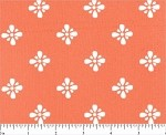(2 yd) Michael Miller Avery Peachy Orange