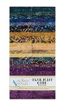 Island Batik - Twilight Chic - 20 Fabrics, 40 Total Strips